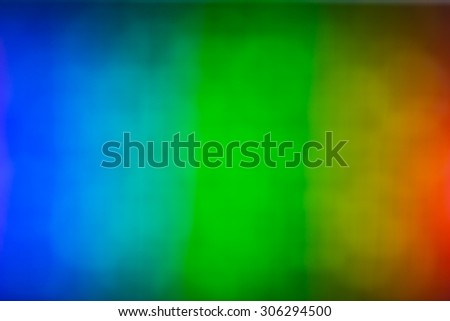 Color abstract background - stock photo