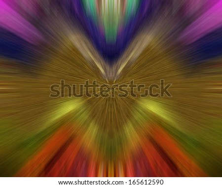 color abstract background pattern
