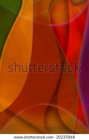 Color abstraction background