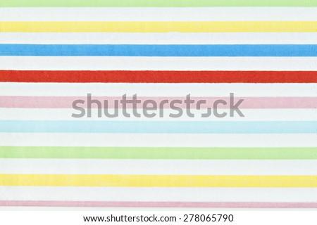 Color bars - stock photo