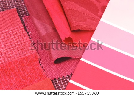 color design choice for interior