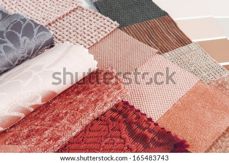 color design selection for interior