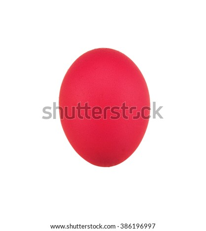 color eggs for holiday Easter