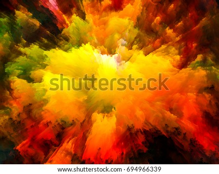 Color Design Art : Color like crazy kaleidoscope mandala designs volume