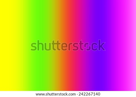 color gradient - stock photo