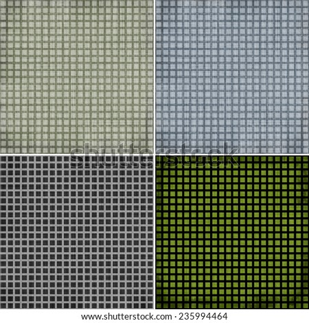 color grunge backgrounds - stock photo