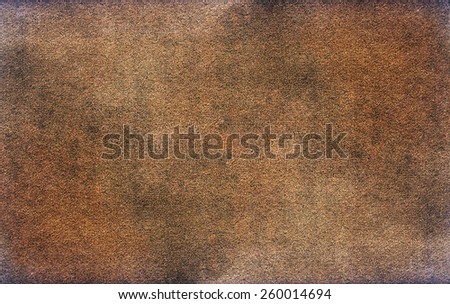 color grunge texture with deep pattern - stock photo