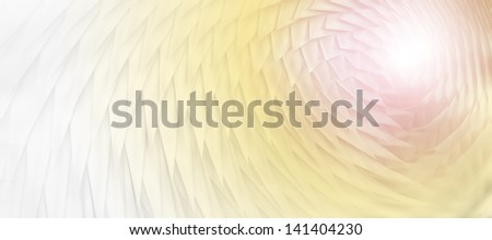 Color Spiral - stock photo