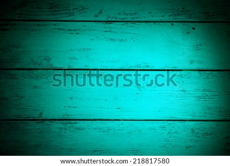 Color wooden background - stock photo