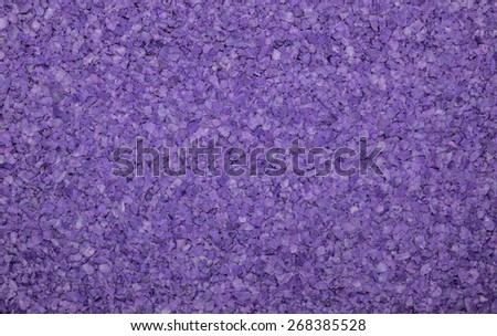 colored cork texture background - stock photo