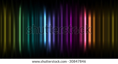 colored gradient line background