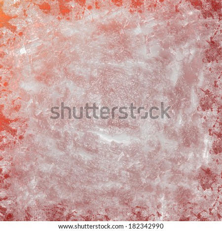Blood Vessels Veins Background Texture On Stock Photo
