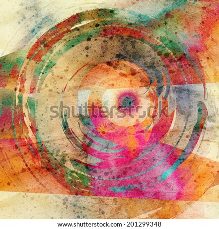 colorful abstract background colorful background   - stock photo