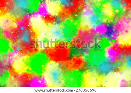 Colorful abstract background. Elegant bright texture colorful lines and squares