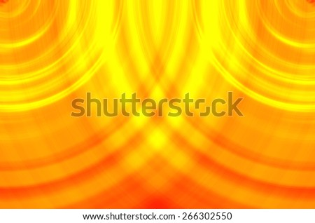 Colorful Abstract Background in red, orange and yellow tones.