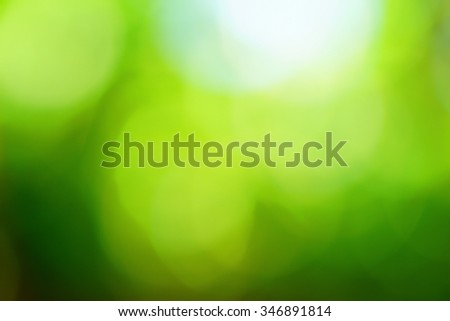 Colorful abstract background pattern from lighting at nature :Unfocused:ideal use for background.