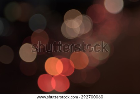 Colorful abstract blurred background - stock photo
