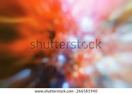 colorful abstract color background, series - stock photo