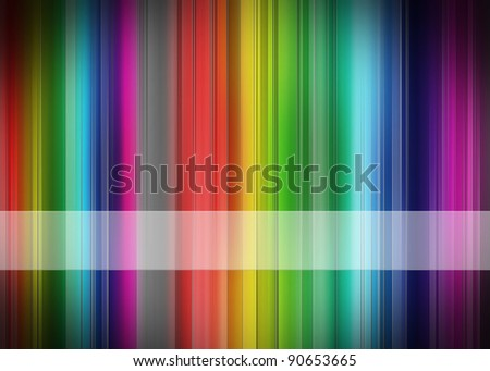 colorful background - stock photo