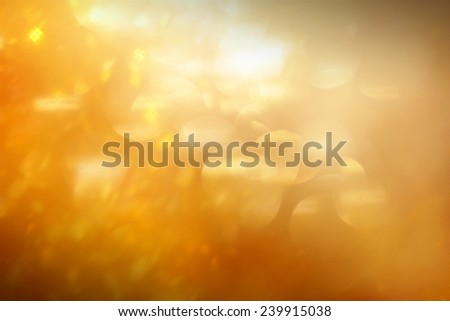 Colorful background beautiful bokeh - stock photo