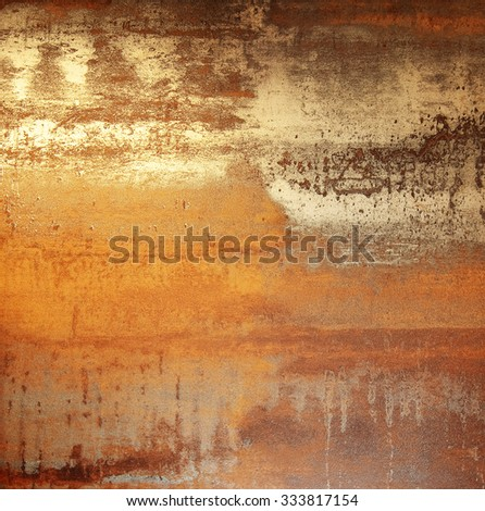 Colorful background (copper)