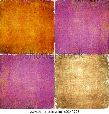 colorful background image with earthy texture. useful design element. - stock photo