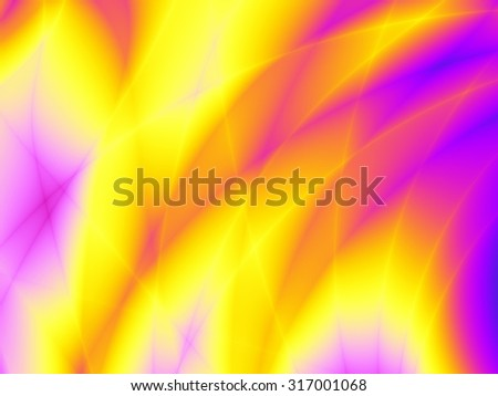 Colorful background template image abstract graphic design - stock photo