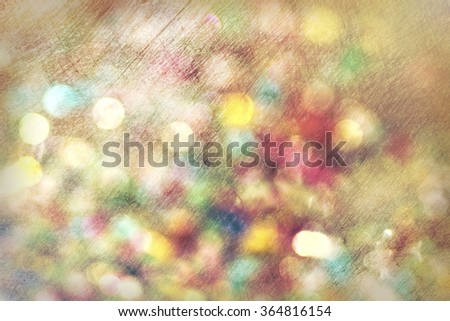 Colorful Background texture, Abstract, Circle, Pattern, De focused wallpaper