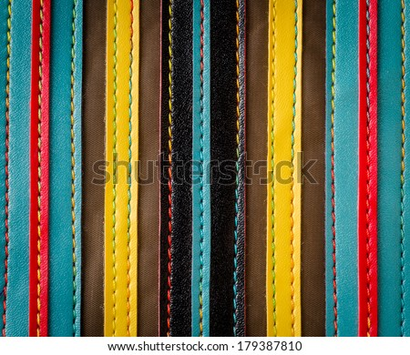 colorful background with rainbow-colored vertical stripes