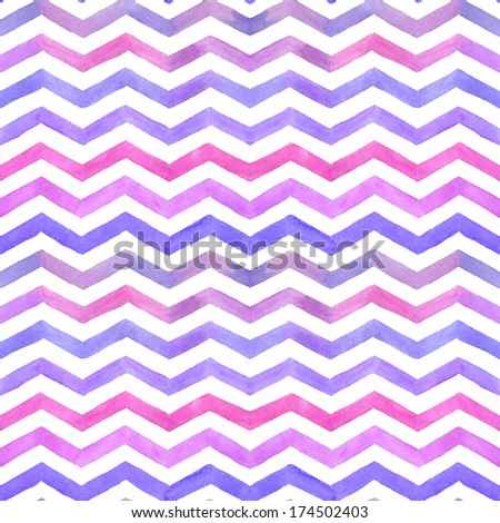 Colorful Background Simple Elements Drawing Watercolor Stock ...