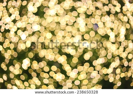 colorful bokeh, christmas background