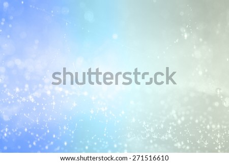 colorful bokeh light background.