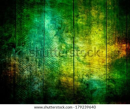 colorful grunge background - stock photo