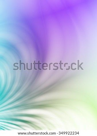 Colorful illustration website unusual pattern design - stock photo