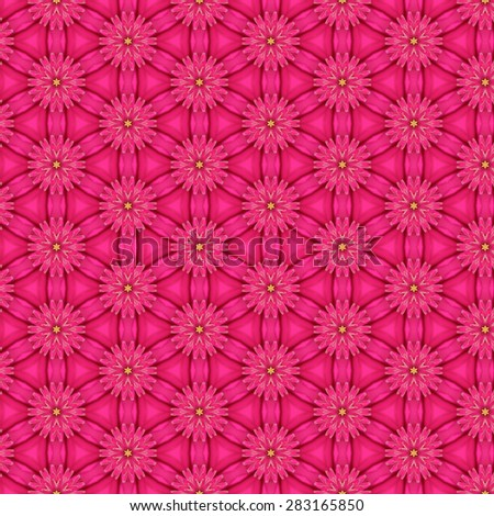Colorful pattern background texture