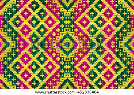 Colorful pattern for background. - stock photo