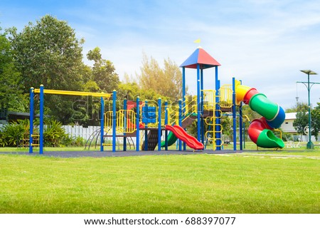 Playground Stock Images Royalty Free Images Amp Vectors