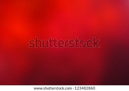 Colorful red abstract background - stock photo