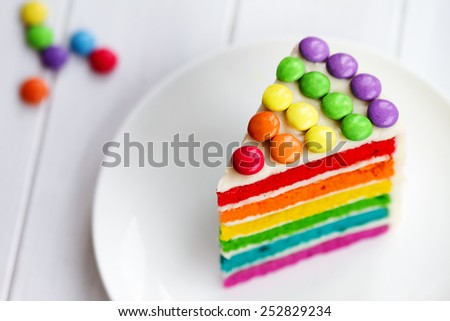 Shutterstock Brightly Colored Cake Pops