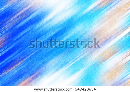 Colorful sloping blurred rectangle textured abstract horizontal background for textile, ceramic tiles and design. Aspect ratio 3:2