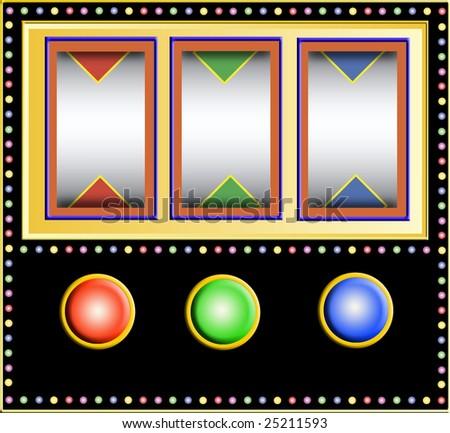 Set Shape Flash Cards Stock Vector 52462390 Shutterstock