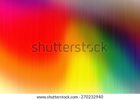 colorful smooth blurred abstract backgrounds for design with vertical speed motion lines - stock photo