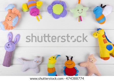 soft toys background - photo #41