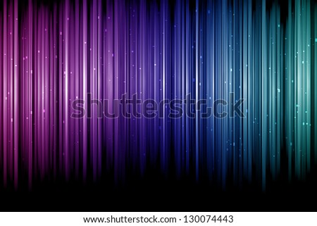 Colorful sparkling background in pink, blue and turquoise