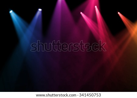 Stage Background Stock Images Royalty Free Vectors