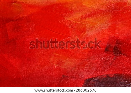 Colorful textured background - stock photo
