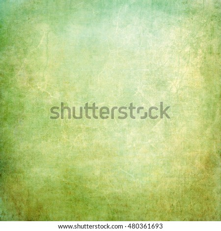 Colorful textured background. Green color design