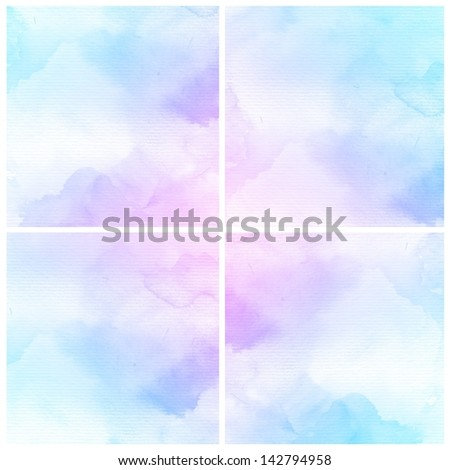Colorful Water Color Background. Abstract Background. Grunge Background. Painting Background. Vintage Background. Art background. Hand draw painting background and texture.