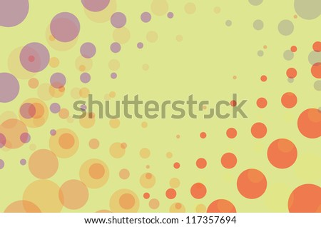Colors abstract background - stock photo