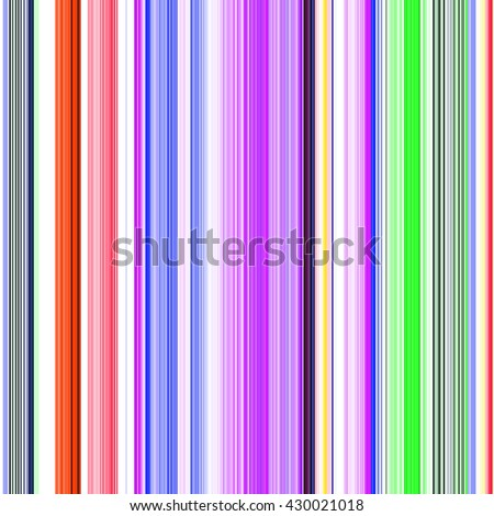 colors vertical striped textile background